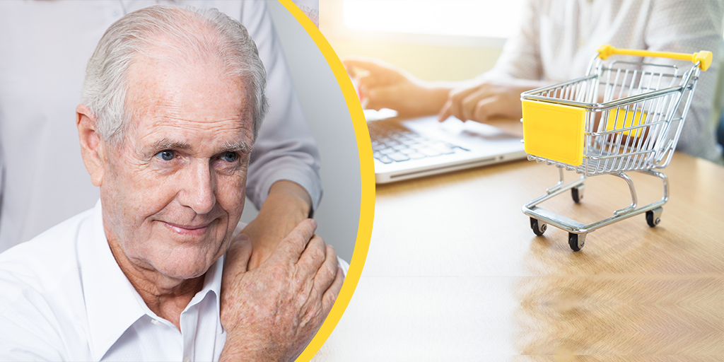 Online Pharmacy For Old Ages Person