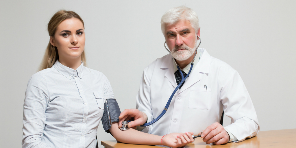 High Blood Pressure in Women