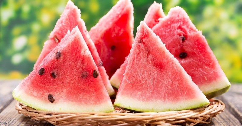 Don't Ignore The Health Benefits Of Watermelon Seeds