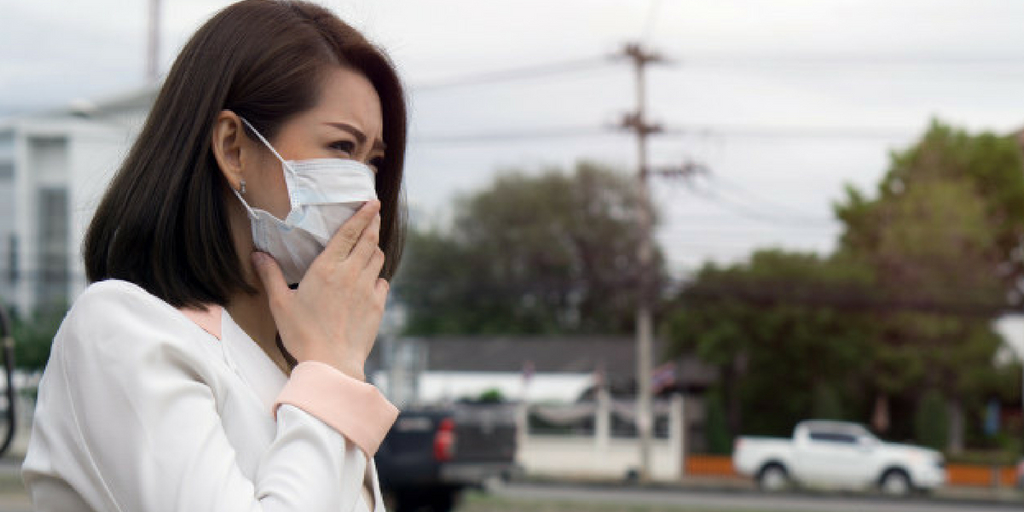 Air Pollution Linked to 3.2 Million New Diabetes Cases in One Year