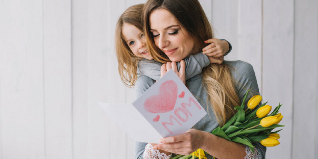Why Every Mother Should Never Forget To Take Care Of Herself