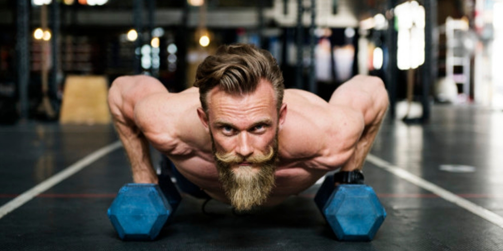Everything You Need To Know About Testosterone