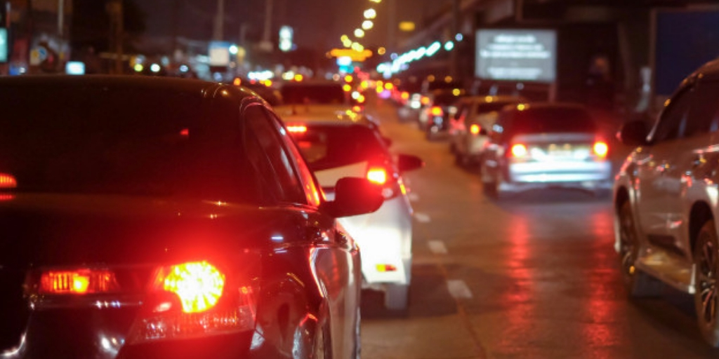 How Air Pollution and Traffic Jam Impacts Health