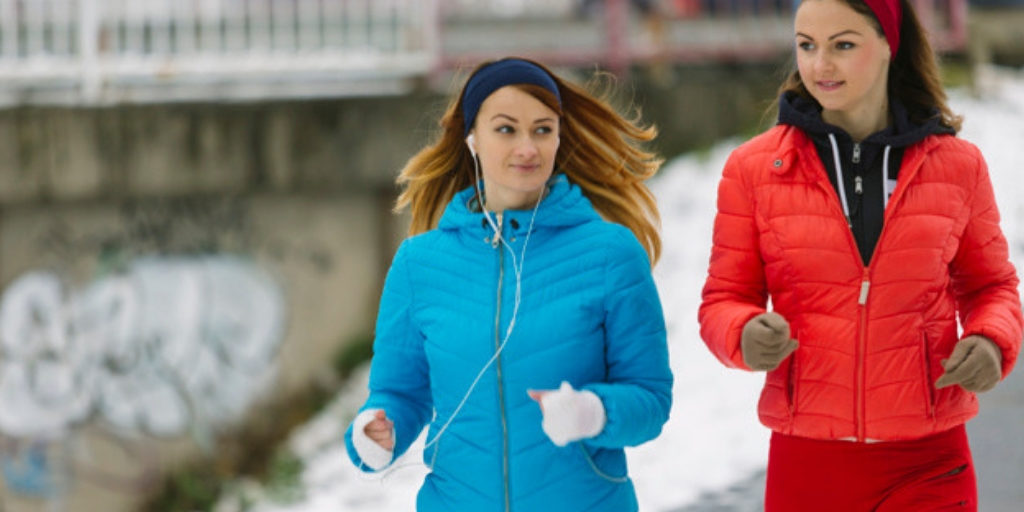 6 Tips for Staying Active during Winter