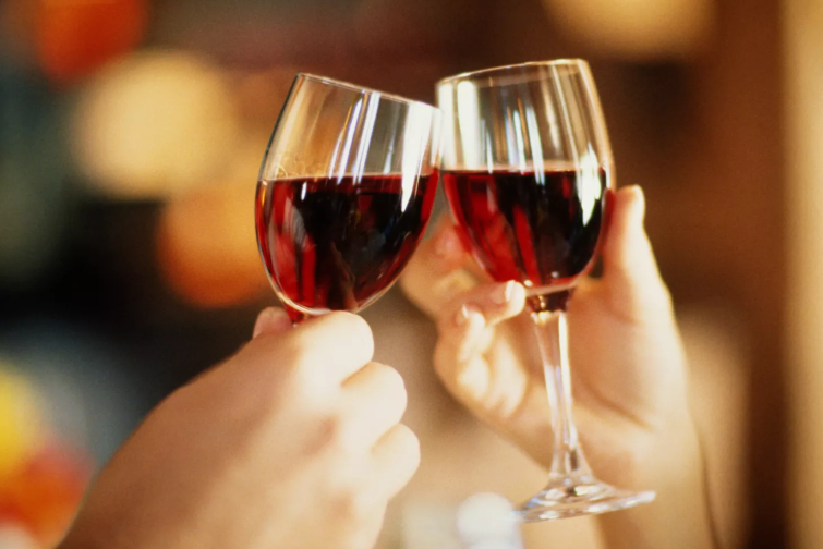 Red Wine - 11 Foods That Are Good for Your Heart
