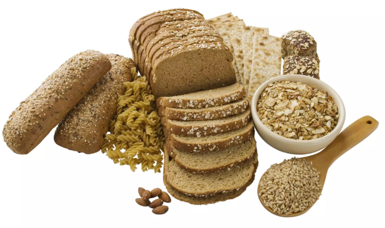 Whole Grains | 11 Foods That Are Good for Your Heart